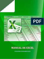 EXCEL - Funciones Fundamentales