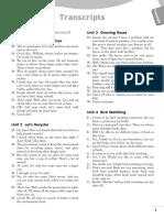 LPTD 1 Transcripts