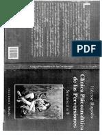 Rupolo Hector - Clinica Psicoanalitica de Las Perversiones