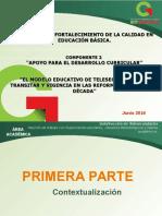 2.-Modelo Educativo.11 de Abril de 2016