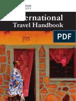 Travel Handbook