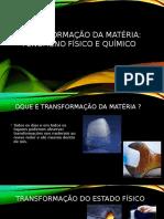 TRASFORMAÇAÕ DA MATERIA.pptx