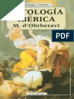 Mitología Ibérica