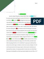 draft edit cyberbullying