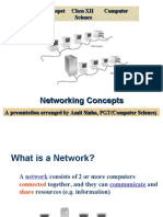Networking Concepts_oct 08_class 12