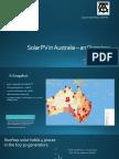 21_4 _ PV in Australia - Mike Swanston - PVPS Bangkok Sept 2015