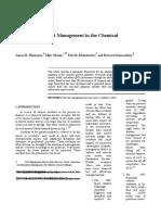 jurnal Nearmiss Incident Management