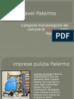 Travel Palermo