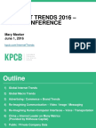 Mary Meeker KPCB Internet Trends 2016 Code Conference Jun 01 2016