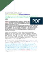 cover letter for Sr QC welding NDT Engineer.docx