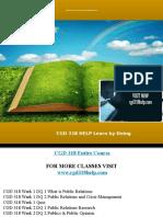 CGD 318 HELP Learn by Doing/cgd318help.com