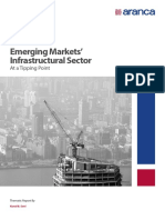 Emerging Markets' Infrastructural Sector — At a Tipping Point