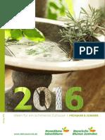 Katalog FS 2016