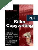 Killer Copywriting Feb20 s