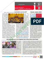 BOLETIN UNION SINDICAL INTERNACIONAL NUMERO 67 MAYO 2016.pdf