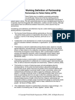 Defining Partnerships Appspart
