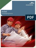 arclad_produkt programm