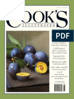 Cook's Illustrated - June 2016