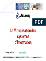 Virtualisation Systemes Information