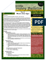 Parent Bulletin Issue 35 SY1516