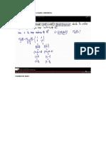 Repaso Algebra Aplicaciones Lineales Jordan
