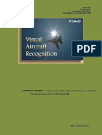 (1996) FM 44-80 Visual Aircraft Recognition
