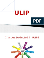 ULIP - Charges Deducted in ULIPS
