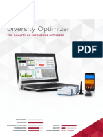 Swissqual Diversity Optimizer 2015-01
