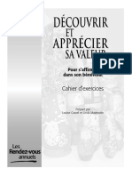 Cahier Exercices 2008