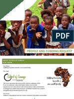 School of Samaya Non Profit Organisation in Africa