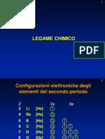 02. Legame chimico