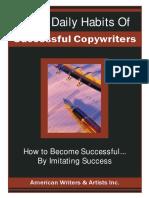Habits of Successful Copywritesr (1)