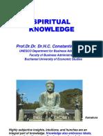 04 KM Spiritual Knowledge