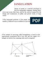 Triangulation Ppt 01