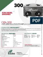 OPA-300