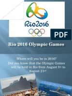 webquest - rio 2016 olympic games  1