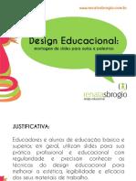 Design Educacional