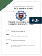 TRABAJO PROGRAMAS -AÑO DE LA CONSOLIDACIÓN DEL MAR DE GRAU.docx