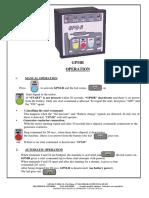 Controlador GPMR