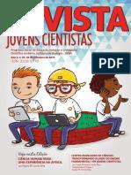 Revista Jovens Cientistas, edição 7