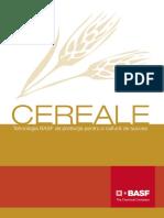 Buruieni Cereale