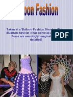 balloon-fashion