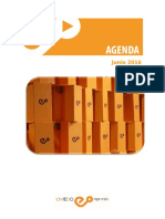 Agenda Oviedo Emprende Junio 2016
