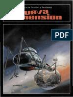 Nueva Dimension 130 - Enero 1981 - Revista de Ciencia Ficcion