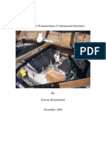 Guideline for Water Proofing of UG structures  cat waterproofing rev 6a.pdf