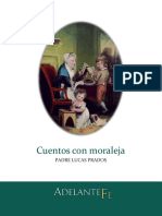 Cuentos Con Moraleja - P. Lucas Prados