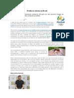 Noticia Juegos Olímpicos