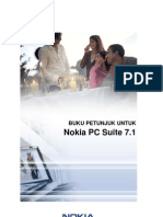 Nokia PC Suite Indonesia