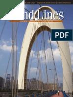 Revista Land Lines