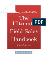 Sales Ultimate Book